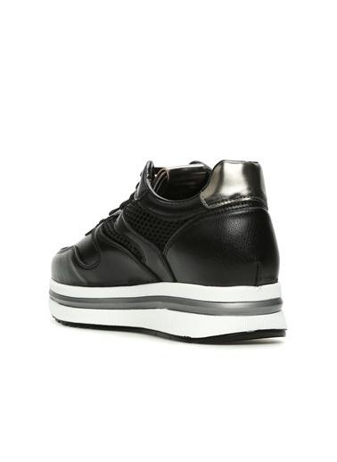 Divarese Divarese 5024434 Kadın Sneaker Siyah